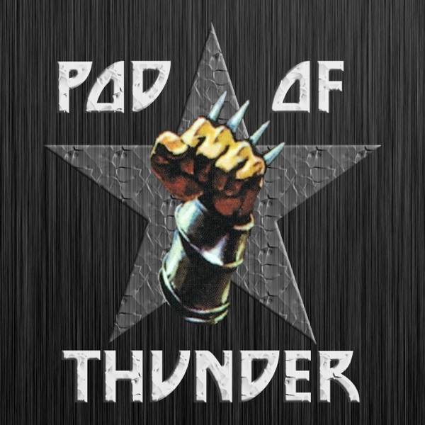 Pod of Thunder