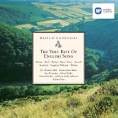 Songs of the Sea Op. 91 (1983 Remastered Version): III. Devon, O Devon, in Wind and Rain (Allegro con fuoco)