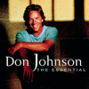 Don Johnson - Voice On a Hotline artwork
