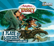#15: A Place of Wonder - Adventures in Odyssey - Adventures in Odyssey