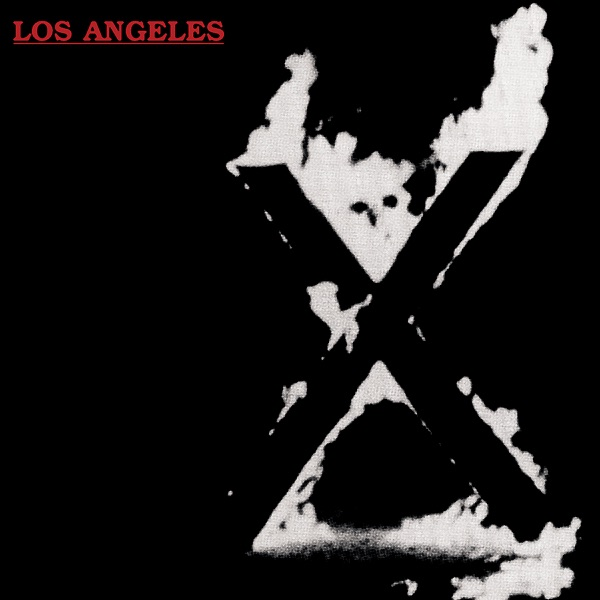 X mit Los Angeles