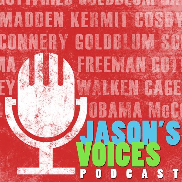Podcast – Jason's Voices