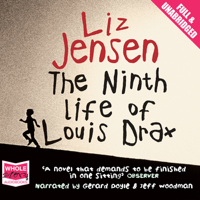 The Ninth Life of Louis Drax (Unabridged)