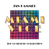 Jan Hammer - Original Miami Vice Theme