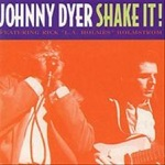Johnny Dyer & Rick Holstrom - Nothing But the Blues