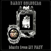 Barry Goldberg - I Think I'm Gonna Cry