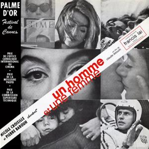 Francis Lai, Pierre Barouh & Nicole Croisille - Un homme et une femme (Original Motion Picture Soundtrack)