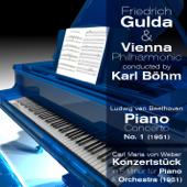 Ludwig van Beethoven - Piano Concerto No. 1 (1951),  Carl Maria von Weber - Konzertstück in F Minor for Piano and Orchestra, Op. 79 (1951)