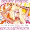 Pink Friday (Roman Reloaded), Nicki Minaj