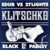 e-dubble & 27 Lights - Klitschko artwork