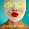 Silhouettes (Remixes) - EP ジャケット写真