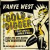 Gold Digger - EP ジャケット写真