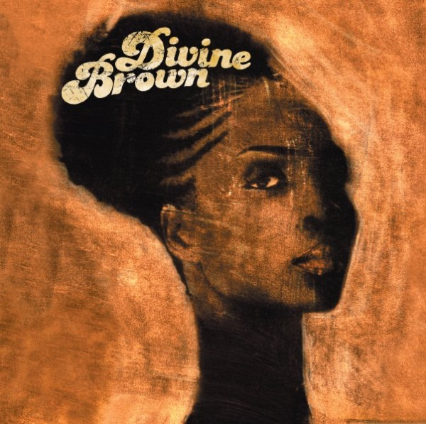 Divine Brown - Old Skool Love