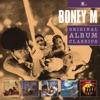 Original Album Classics: Boney M., Boney M.