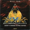 Music from Ys II: Acient Ys Vanished The Final Chapter ジャケット写真