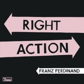 Right Action - Single