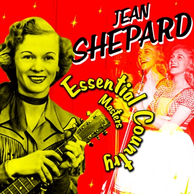 Essential Country Masters - Jean Shepard