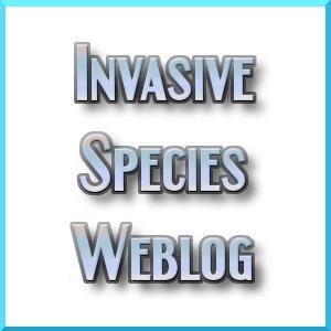 Invasive Species Weblog Podcast