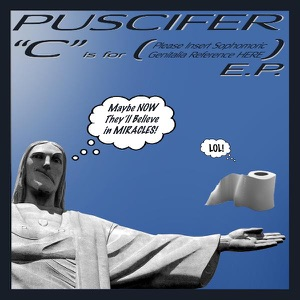 Puscifer - The Mission (M Is for Milla Mix)