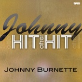 Johnny Burnette - Cincinati Fireball