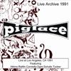Live At los Angeles, CA 1991, Pigface