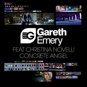 Concrete Angel (feat. Christina Novelli) [Remixes] - EP