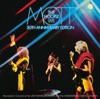 Mott the Hoople: Live (30th Anniversary Edition) ジャケット写真
