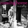 Coming Home - Single, k.d. lang