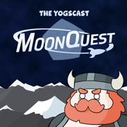 MoonQuest - The Yogscast - The Yogscast