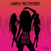 Too Many Girls - Single