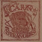 The Cajun Strangers - Amiral Rouge