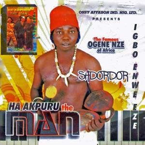 Shdordor - Igbo Gbanara Agu N'uzo