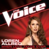 When Love Takes Over The Voice Performance Single