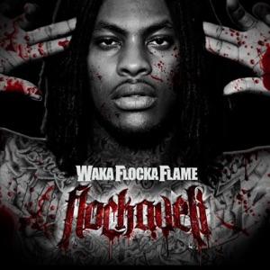 Waka Flocka Flame - Hard In Da Paint