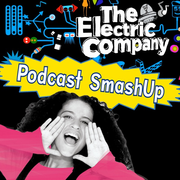 The Electric Company Podcast By The Electric Company On