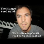 The Hungry Food Band - The Cookout Song