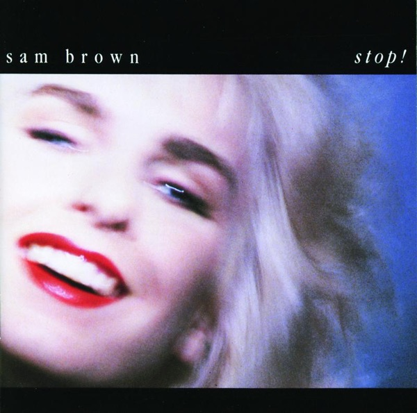 Cover art for Stop