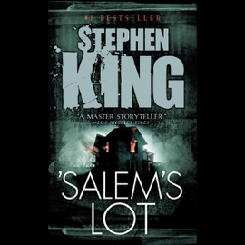 Salem's Lot (Unabridged) audiobook