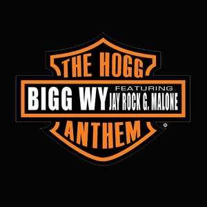 Hogg Anthem (feat. Jay Rock & Glasses Malone) - Single Mp3 Download