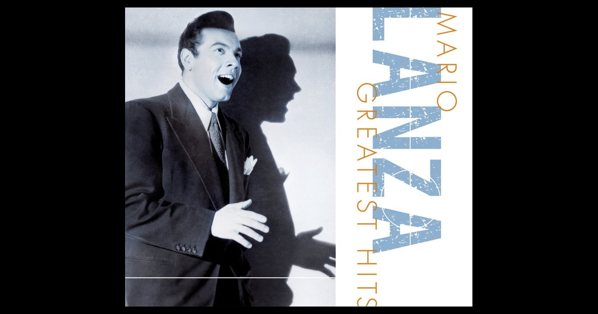 Mario Lanza - O' Sole Mio