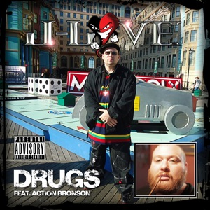 Drugs (feat. Action Bronson) - Single Mp3 Download