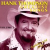 Hank Thompson: Greatest Songs, Vol. 2 (Re-Recorded Versions)