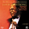 Louis Armstrong Highlights from His Decca Years The Original Decca Recordings