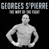 Georges St. Pierre - GSP: The Way of the Fight (Unabridged) artwork