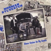 The Norman Sylvester Band - Blues Stains On My Hands