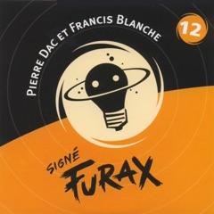 Signé Furax : La lumière qui éteint, vol. 12