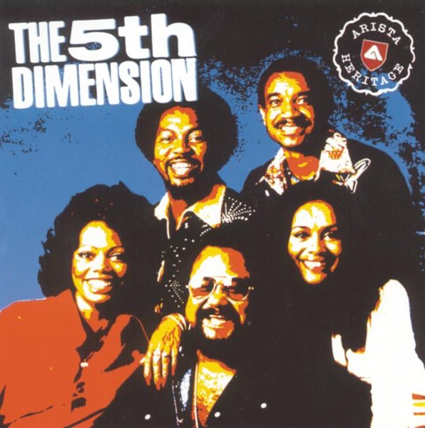 Fifth Dimension - (Last Night) I Didn't Get To Sleep At All