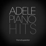 Adele Piano Hits