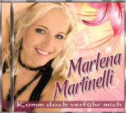 Komm doch verführ mich - Marlena Martinelli - Marlena Martinelli