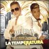 Maluma - La Temperatura (feat. Eli Palacios) ilustración